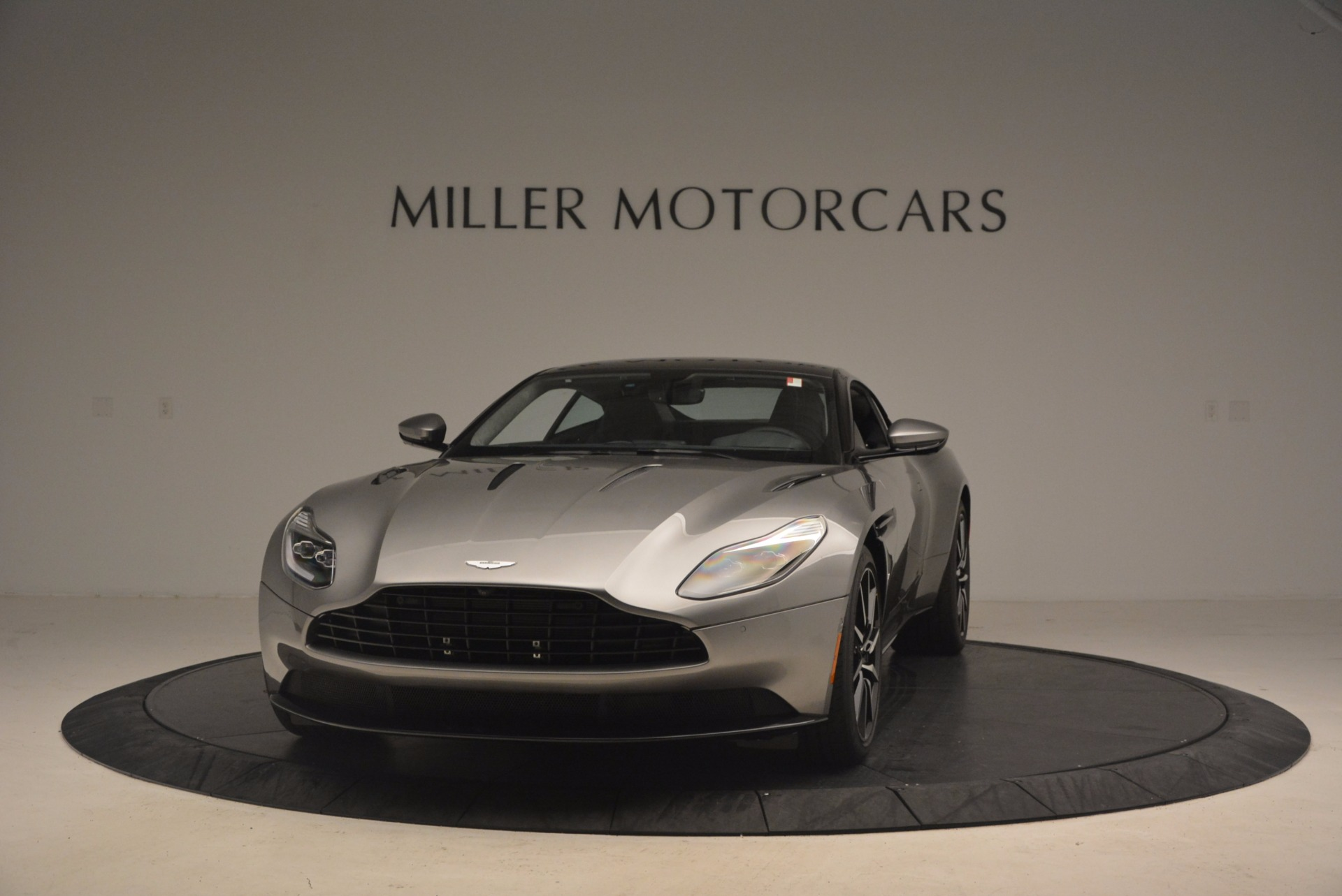 New 2017 Aston Martin DB11 for sale Sold at Pagani of Greenwich in Greenwich CT 06830 1