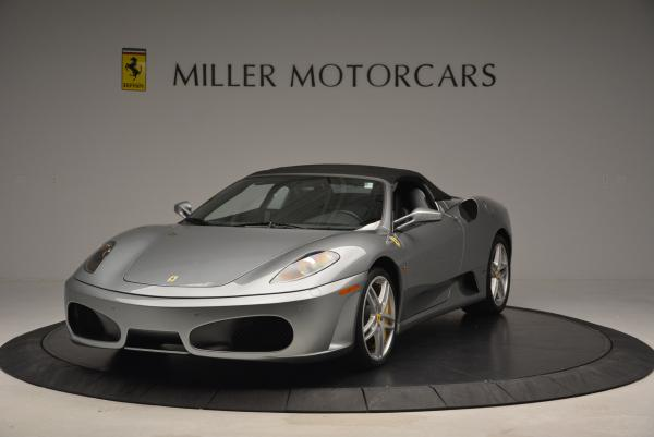 Used 2009 Ferrari F430 Spider F1 for sale Sold at Pagani of Greenwich in Greenwich CT 06830 13