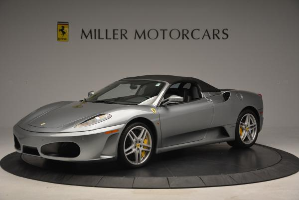 Used 2009 Ferrari F430 Spider F1 for sale Sold at Pagani of Greenwich in Greenwich CT 06830 14