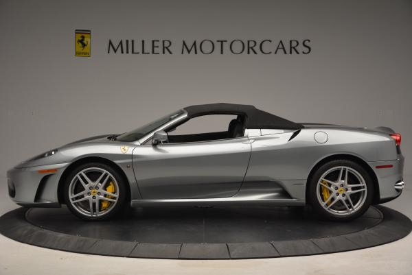 Used 2009 Ferrari F430 Spider F1 for sale Sold at Pagani of Greenwich in Greenwich CT 06830 15