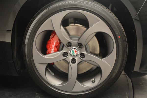 New 2017 Alfa Romeo Giulia Q4 for sale Sold at Pagani of Greenwich in Greenwich CT 06830 19