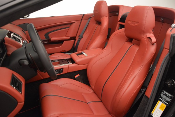 Used 2015 Aston Martin V12 Vantage S Roadster for sale Sold at Pagani of Greenwich in Greenwich CT 06830 22