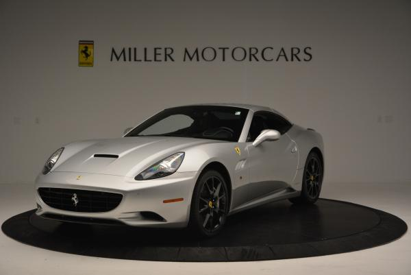 Used 2012 Ferrari California for sale Sold at Pagani of Greenwich in Greenwich CT 06830 13