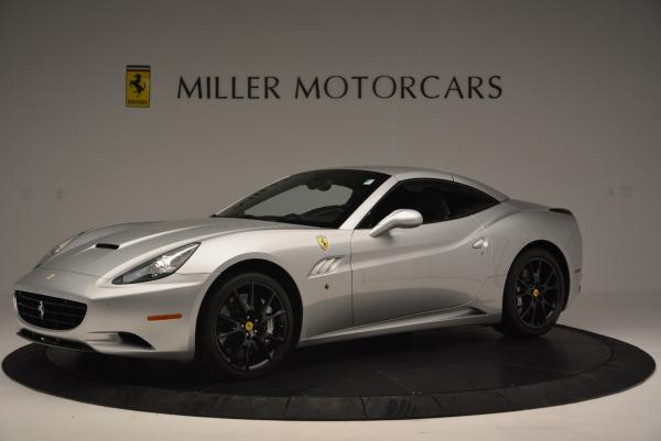 Used 2012 Ferrari California for sale Sold at Pagani of Greenwich in Greenwich CT 06830 14