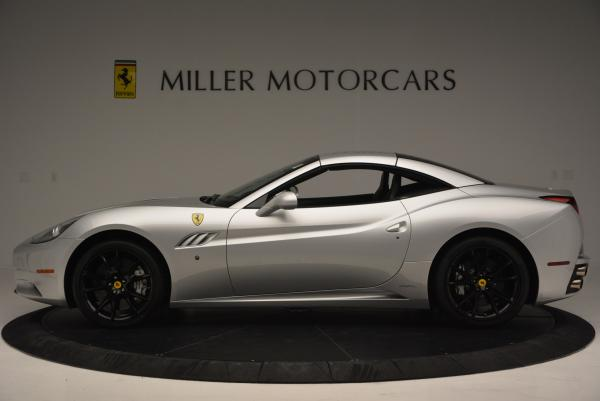 Used 2012 Ferrari California for sale Sold at Pagani of Greenwich in Greenwich CT 06830 15