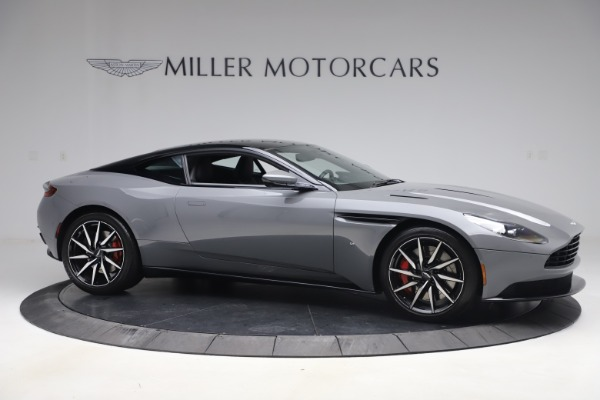 Used 2017 Aston Martin DB11 V12 for sale $149,900 at Pagani of Greenwich in Greenwich CT 06830 9