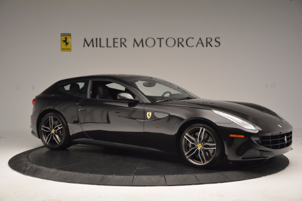 Used 2015 Ferrari FF for sale Sold at Pagani of Greenwich in Greenwich CT 06830 10