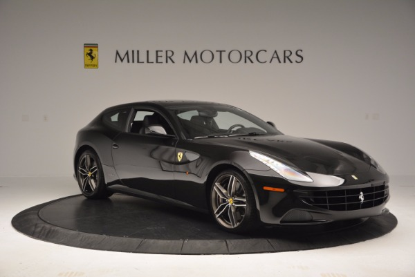 Used 2015 Ferrari FF for sale Sold at Pagani of Greenwich in Greenwich CT 06830 11