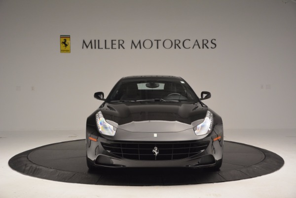 Used 2015 Ferrari FF for sale Sold at Pagani of Greenwich in Greenwich CT 06830 12