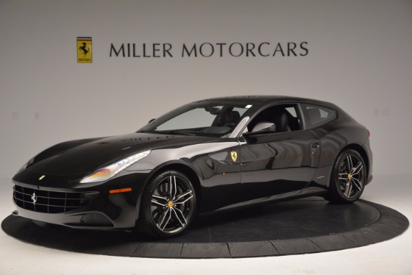 Used 2015 Ferrari FF for sale Sold at Pagani of Greenwich in Greenwich CT 06830 2