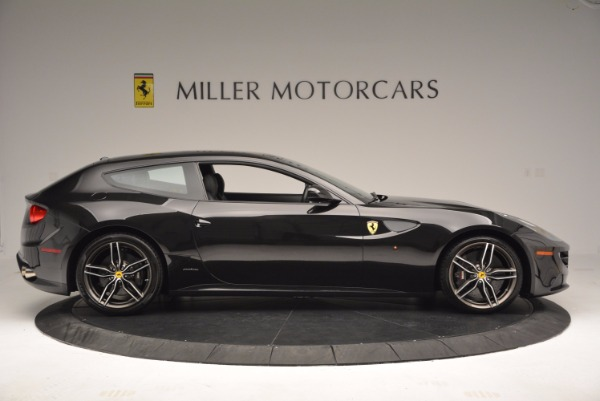Used 2015 Ferrari FF for sale Sold at Pagani of Greenwich in Greenwich CT 06830 9