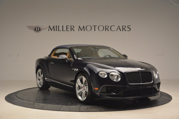 New 2017 Bentley Continental GT V8 S for sale Sold at Pagani of Greenwich in Greenwich CT 06830 23