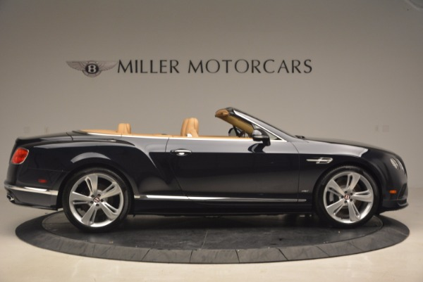New 2017 Bentley Continental GT V8 S for sale Sold at Pagani of Greenwich in Greenwich CT 06830 9
