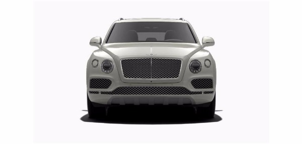 Used 2017 Bentley Bentayga W12 for sale Sold at Pagani of Greenwich in Greenwich CT 06830 2