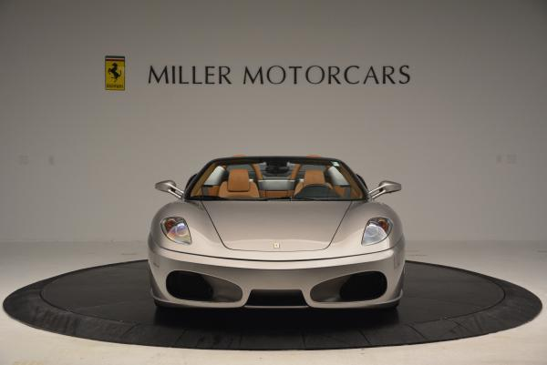 Used 2005 Ferrari F430 Spider 6-Speed Manual for sale Sold at Pagani of Greenwich in Greenwich CT 06830 12