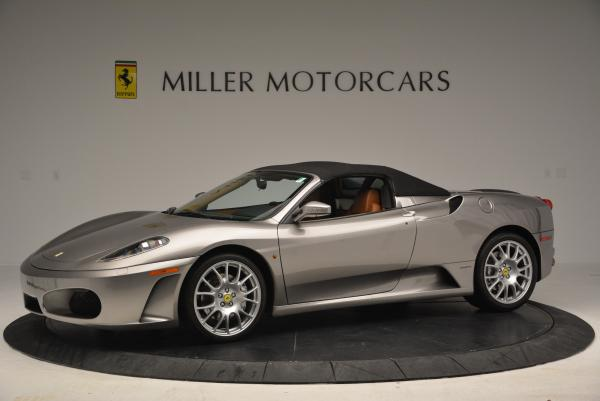 Used 2005 Ferrari F430 Spider 6-Speed Manual for sale Sold at Pagani of Greenwich in Greenwich CT 06830 14