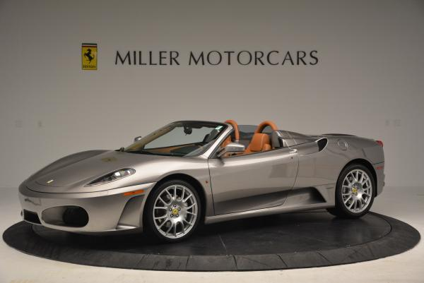 Used 2005 Ferrari F430 Spider 6-Speed Manual for sale Sold at Pagani of Greenwich in Greenwich CT 06830 2