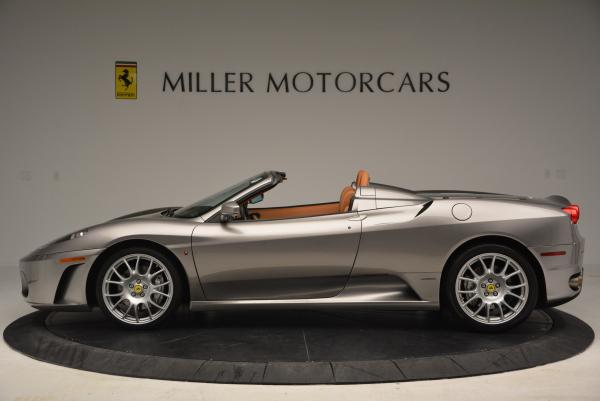 Used 2005 Ferrari F430 Spider 6-Speed Manual for sale Sold at Pagani of Greenwich in Greenwich CT 06830 3