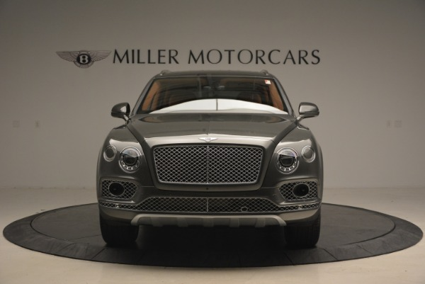 New 2018 Bentley Bentayga for sale Sold at Pagani of Greenwich in Greenwich CT 06830 12