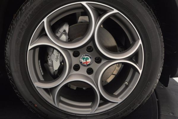 New 2018 Alfa Romeo Stelvio for sale Sold at Pagani of Greenwich in Greenwich CT 06830 25