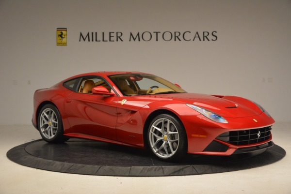 Used 2013 Ferrari F12 Berlinetta for sale Sold at Pagani of Greenwich in Greenwich CT 06830 10