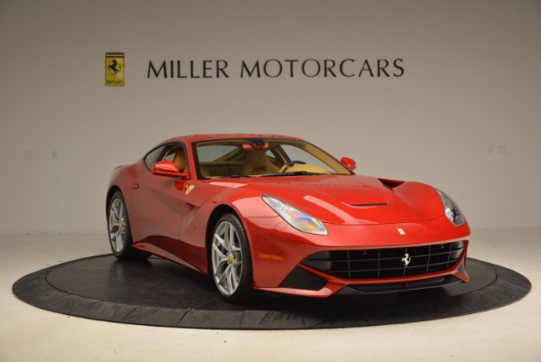 Used 2013 Ferrari F12 Berlinetta for sale Sold at Pagani of Greenwich in Greenwich CT 06830 11