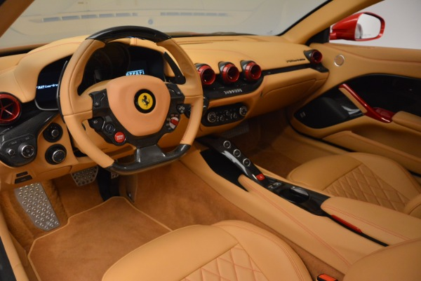 Used 2013 Ferrari F12 Berlinetta for sale Sold at Pagani of Greenwich in Greenwich CT 06830 13
