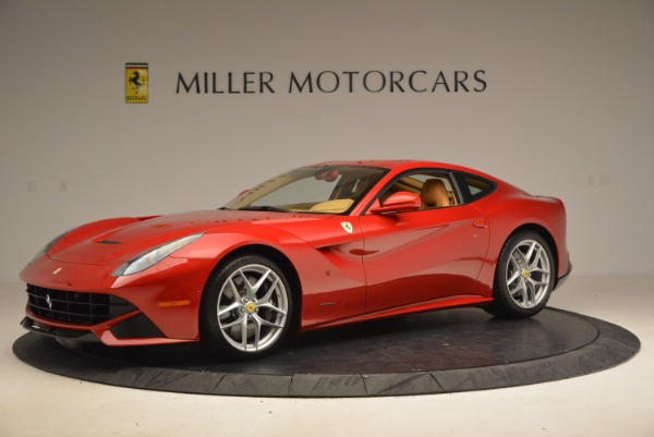 Used 2013 Ferrari F12 Berlinetta for sale Sold at Pagani of Greenwich in Greenwich CT 06830 2