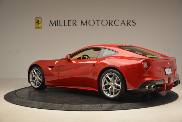 Used 2013 Ferrari F12 Berlinetta for sale Sold at Pagani of Greenwich in Greenwich CT 06830 4