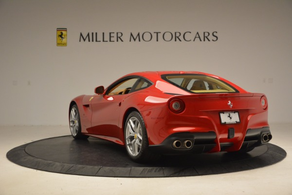 Used 2013 Ferrari F12 Berlinetta for sale Sold at Pagani of Greenwich in Greenwich CT 06830 5