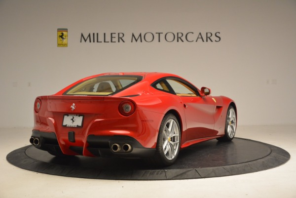 Used 2013 Ferrari F12 Berlinetta for sale Sold at Pagani of Greenwich in Greenwich CT 06830 7