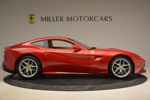 Used 2013 Ferrari F12 Berlinetta for sale Sold at Pagani of Greenwich in Greenwich CT 06830 9