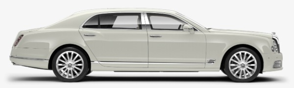 New 2017 Bentley Mulsanne EWB for sale Sold at Pagani of Greenwich in Greenwich CT 06830 2