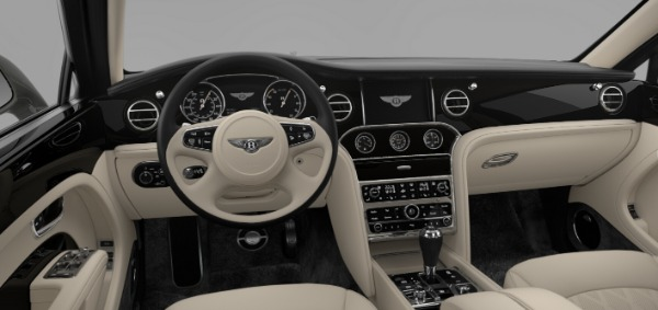 New 2017 Bentley Mulsanne EWB for sale Sold at Pagani of Greenwich in Greenwich CT 06830 6