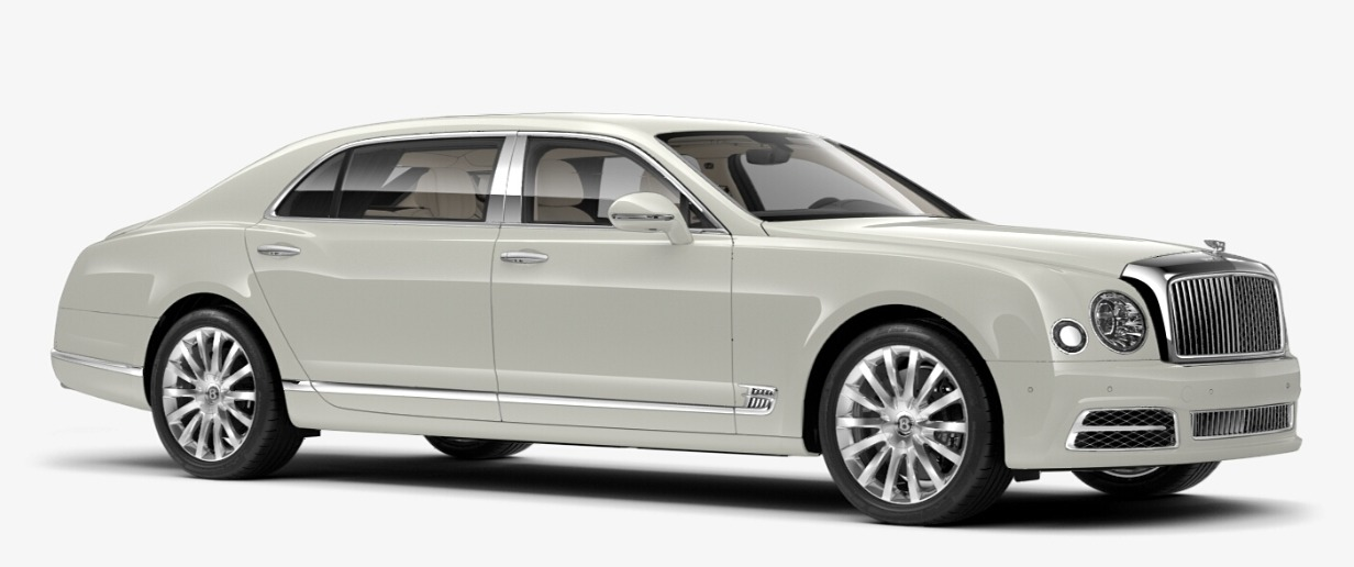 New 2017 Bentley Mulsanne EWB for sale Sold at Pagani of Greenwich in Greenwich CT 06830 1