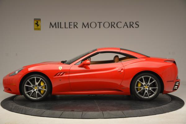 Used 2011 Ferrari California for sale Sold at Pagani of Greenwich in Greenwich CT 06830 15