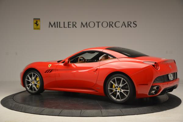 Used 2011 Ferrari California for sale Sold at Pagani of Greenwich in Greenwich CT 06830 16