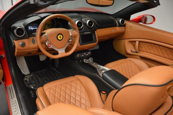 Used 2011 Ferrari California for sale Sold at Pagani of Greenwich in Greenwich CT 06830 25