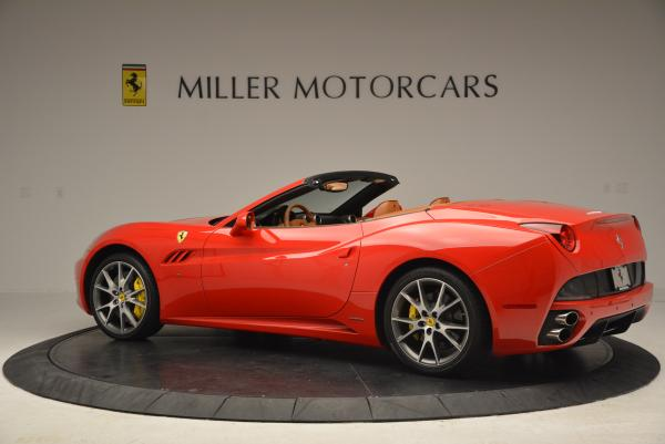 Used 2011 Ferrari California for sale Sold at Pagani of Greenwich in Greenwich CT 06830 4