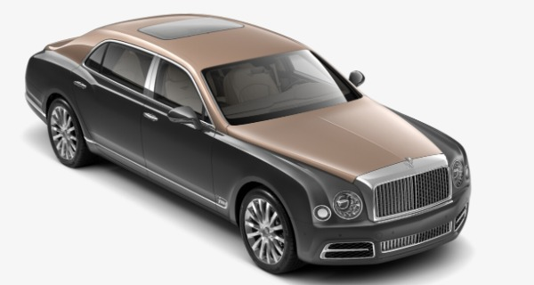 New 2017 Bentley Mulsanne Extended Wheelbase for sale Sold at Pagani of Greenwich in Greenwich CT 06830 5