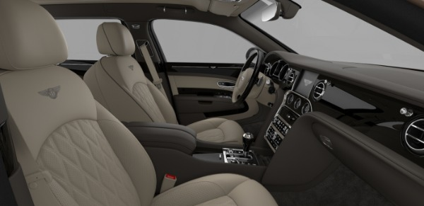 New 2017 Bentley Mulsanne Extended Wheelbase for sale Sold at Pagani of Greenwich in Greenwich CT 06830 7