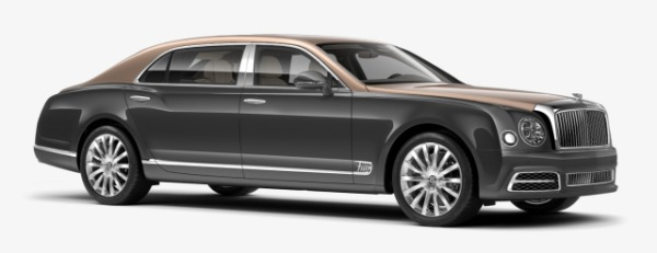 New 2017 Bentley Mulsanne Extended Wheelbase for sale Sold at Pagani of Greenwich in Greenwich CT 06830 1