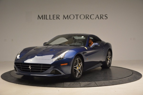 Used 2017 Ferrari California T Handling Speciale for sale Sold at Pagani of Greenwich in Greenwich CT 06830 13