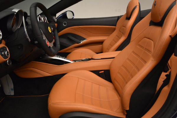 Used 2017 Ferrari California T Handling Speciale for sale Sold at Pagani of Greenwich in Greenwich CT 06830 26