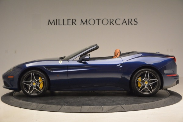 Used 2017 Ferrari California T Handling Speciale for sale Sold at Pagani of Greenwich in Greenwich CT 06830 3