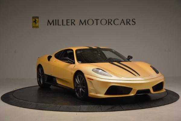 Used 2008 Ferrari F430 Scuderia for sale Sold at Pagani of Greenwich in Greenwich CT 06830 11