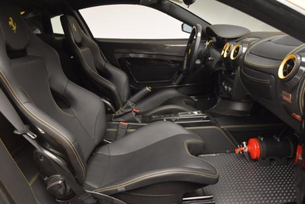 Used 2008 Ferrari F430 Scuderia for sale Sold at Pagani of Greenwich in Greenwich CT 06830 18