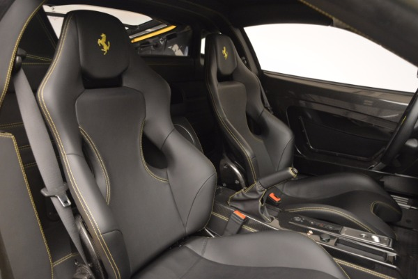 Used 2008 Ferrari F430 Scuderia for sale Sold at Pagani of Greenwich in Greenwich CT 06830 19