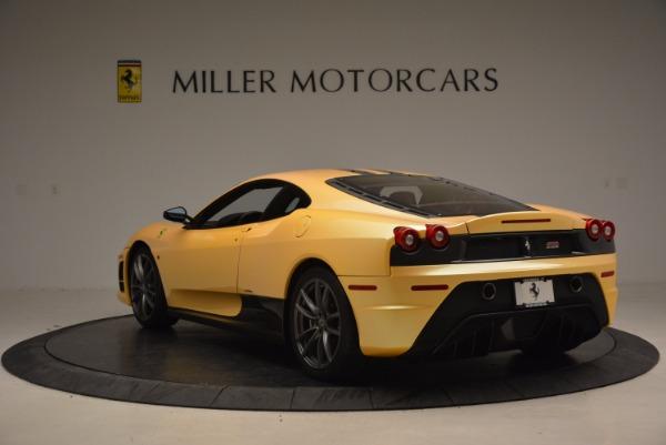 Used 2008 Ferrari F430 Scuderia for sale Sold at Pagani of Greenwich in Greenwich CT 06830 5