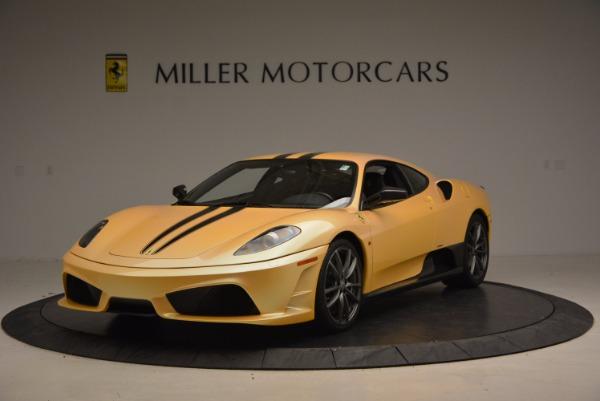 Used 2008 Ferrari F430 Scuderia for sale Sold at Pagani of Greenwich in Greenwich CT 06830 1